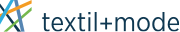 Textil Mode's website logo